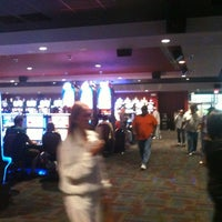 Photo taken at Newcastle Casino by jeff g. on 10/13/2011