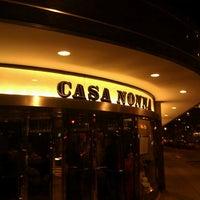 Photo taken at Casa Nonna by Cris on 11/29/2011
