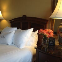 Photo taken at The Hotel Roanoke & Conference Center - Curio - A Collection by Hilton by Sarah Anne S. on 7/23/2012