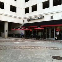 Photo taken at Jimmy John's by Jersey F. on 5/17/2012