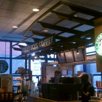 Photo taken at Starbucks by Angelo S. on 9/14/2011