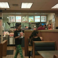 Photo taken at Whataburger by Ricardo F. on 4/12/2012