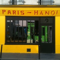 Paris Hanoi