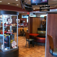 Photo taken at McDonald's (Big Mac Museum Restaurant) by Beth D. on 6/14/2012