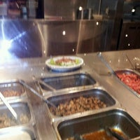 Photo taken at Chipotle Mexican Grill by Corey O. on 11/2/2011