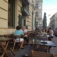 Photo taken at Gastwirtschaft Steman by Michael S. on 8/29/2012