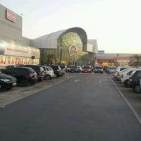 Photo taken at Campinas Shopping by Alfredo R. on 9/5/2011