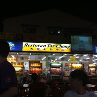 Photo taken at Tar Chong Restaurant by Terence H. on 7/16/2011