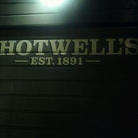 Photo taken at Shotwell's by Thomas on 11/15/2011