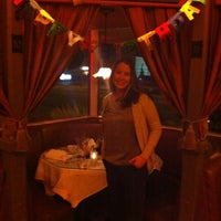 Photo taken at La Piazza by Colleen S. on 1/17/2012