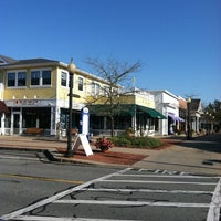 photo taken at mashpee commons by sharon m on 10 8 2011