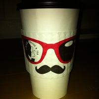 Photo taken at Jaho Coffee & Tea by Anastasia F. on 11/26/2011