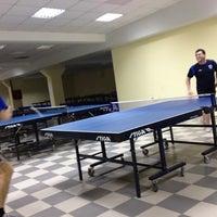 Photo taken at STIGA (Tenis de masă) by Constantin D. on 4/23/2012