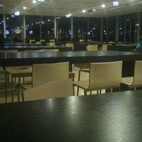 Photo taken at CERN Restaurant 1 by Danila O. on 3/16/2012