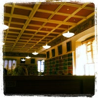 Photo taken at Bodleian Library by Christophe C. on 10/18/2011