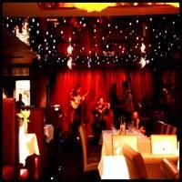 Photo taken at Ciro's Pomodoro by Kristine G. on 2/1/2012
