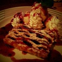 Photo taken at Cafe.5 by Marena v. on 6/5/2011