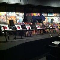 Photo taken at Trustus Theatre by Lauren F. on 3/27/2012