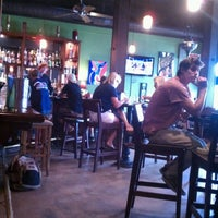 Photo taken at Fat Cat Bar & Grill by john on 7/23/2012