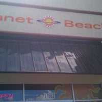 Photo taken at Planet Beach Contempo Spa @ Van Dyke Commons by $ŦEPҤλ₦łE V. on 7/15/2011