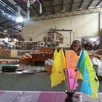 Photo taken at Mercado La Merced by Ernesto D. on 7/28/2012