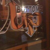 Photo taken at Bottoms Up by John P. on 6/15/2011