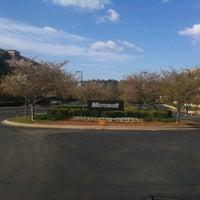 Photo taken at Microsoft Corporation by John M. on 8/3/2011