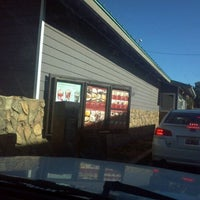 Photo taken at Starbucks by Christie S. on 1/2/2012