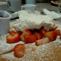 Photo taken at Original Pancake House by Dennis J. on 12/7/2011