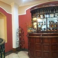 "Photo taken at Parrillada Restaurant ""El Dorado"" by Luis C. on 8/11/2012"
