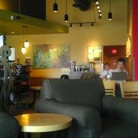 Photo taken at Starbucks by Kimm A. on 8/25/2011