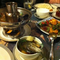 Photo taken at Krua Thai Cafe by Aneka B. on 5/8/2012