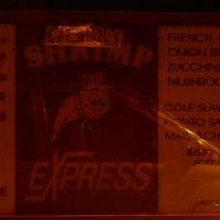 Photo taken at Shrimp Express by E J. on 12/17/2011