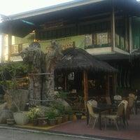 Photo taken at Banafee Village Restaurant by Cheu Sen J. on 6/30/2012