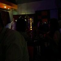 Photo taken at Orangette by Mohamed E. on 6/28/2012