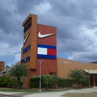 Photo taken at Rio Grande Valley Premium Outlets by Dulcia on 9/16/2011