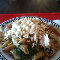 Photo taken at Tastebuds by s W. on 4/24/2012