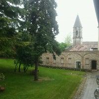 Foto scattata a Palazzo Arzaga Hotel Lake Garda - Spa & Golf Club Resort da Maruska C. il 4/15/2012
