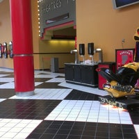 Photo taken at AMC Loews Monmouth Mall 15 by Whip1242 on 6/23/2012