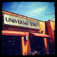 Photo taken at Universal Joint by Hector A. on 5/19/2012