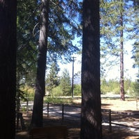 Photo taken at Jensen's Retreat by Victor C. on 5/27/2012