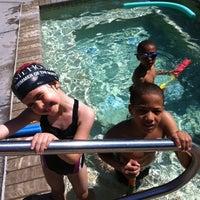 Photo taken at Sunset Ridge Clubhouse by Danita K. on 4/22/2012