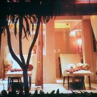 Photo taken at Woodlands Hotel & Resort by Bunnie C. on 3/12/2012