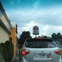 Photo taken at Taco Bell by Kelley M. on 8/9/2012