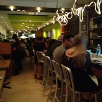 Photo taken at Pizzeria Libretto by Zee Kid on 5/26/2012