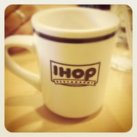 Photo taken at IHOP by Michael C. on 3/24/2012