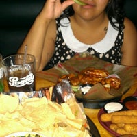Photo taken at Applebee's by Ruth S. on 7/19/2012