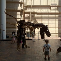 Photo taken at Denver Museum of Nature and Science by Aaron A. on 8/12/2012