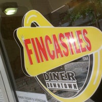Photo taken at Fincastles Restaurant by Kyle S. on 8/8/2012
