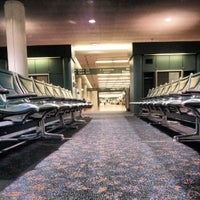 Photo taken at Sarasota-Bradenton International Airport (SRQ) by Edgar L. on 8/27/2012